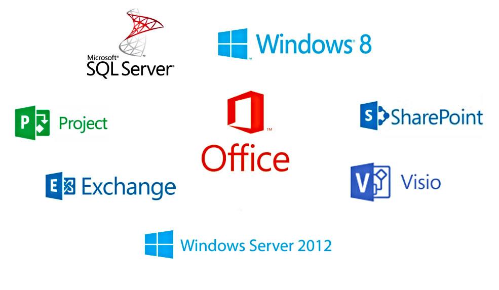 Distribució de Software Microsoft SPLA Barcelona